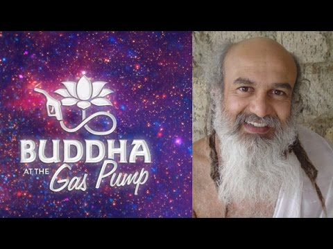 Shiva Rudra Balayogi - Buddha at the Gas Pump Interview