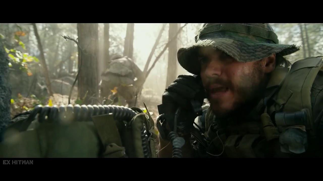 Download Lone Survivor 2013 Forest Battle Scene 1080p