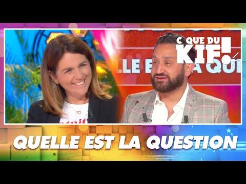 'Quelle est la question ?' du 14 mai - #CQDK