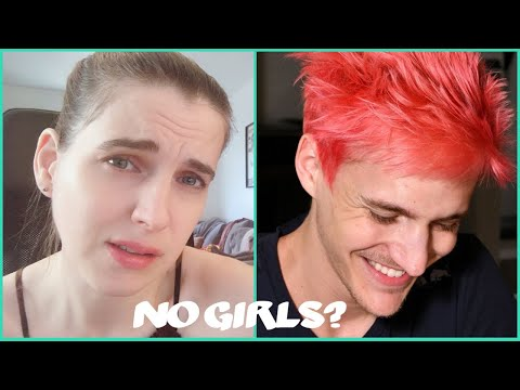 Ninja Does Not Play Games With Women