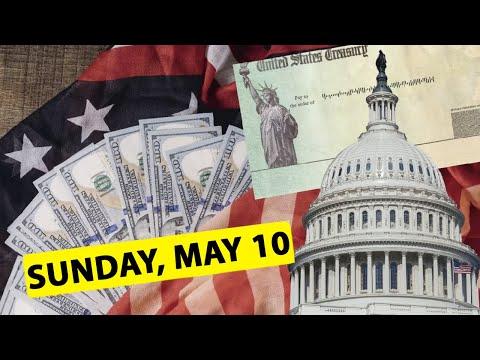 finally!-second-stimulus-check-update:-sunday-may-10th