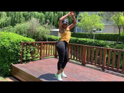 ZLELE DANCE CHALLENGE | BONUS DANCE TUTORIAL | Amapiano Dance| Hope Ramafalo