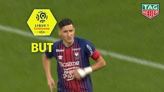 But Fayçal FAJR (90' +9 pen) / SM Caen - Toulouse FC (2-1)  (SMC-TFC)/ 2018-19