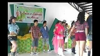 Naic Coastal Miss Lakambini Production Number