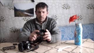 Бленда  для объектива CANON EF 50 mm f/1.8 II своими руками(, 2014-03-16T14:04:46.000Z)