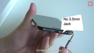 Xiaomi Mi6 Hidden Feature