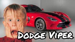 #DODGE #VIPER - #RARIDADE NO #…