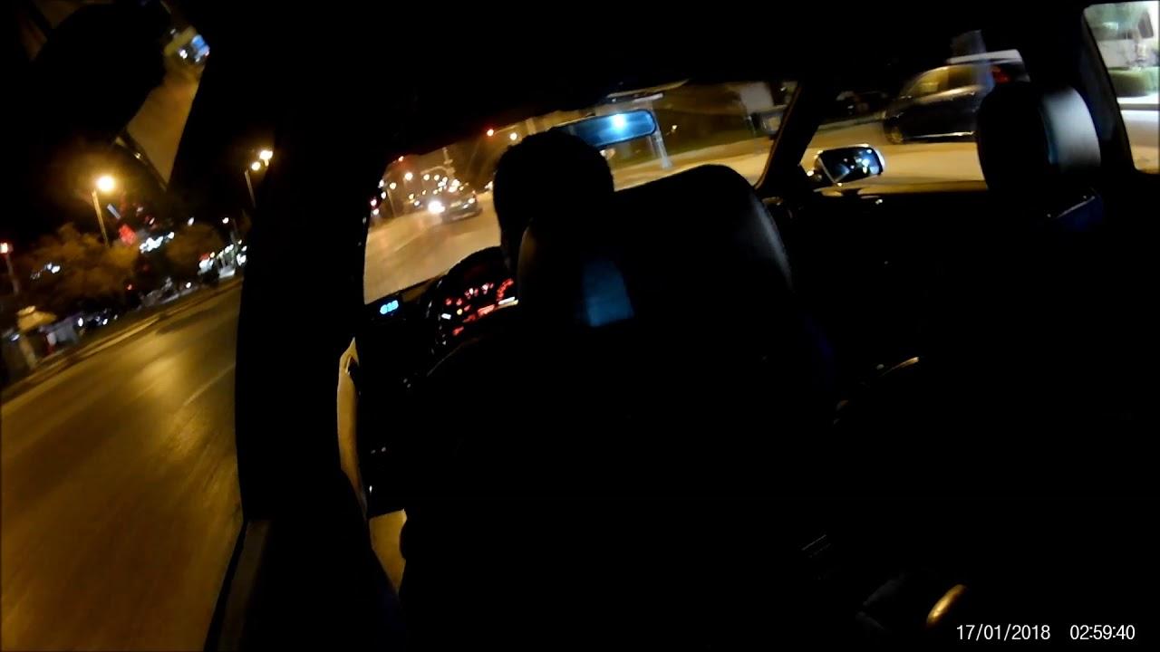 Audi S3 20VT vs Vw Polo Gti 20VT - YouTube