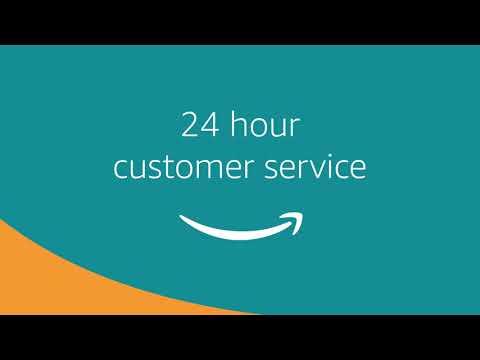 Amazon App 30s