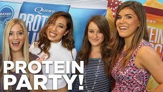Quest Nutrition Protein Party