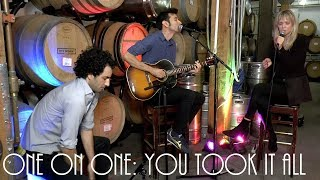 Cellar Sessions: Alexia Bomtempo - You Took It All September 20th, 2017 City Winery New York