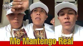 "Te Dejo Mi Pagina Oficial ""Rap Malandro""   https://www.facebook.com..."