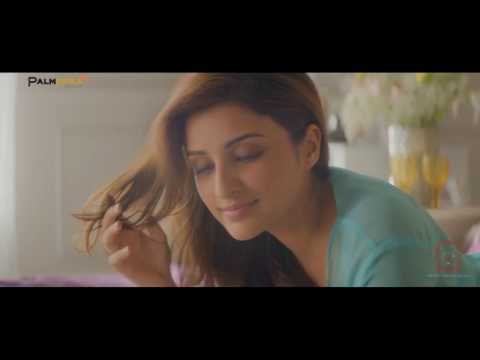 Sexy Parineeti Chopra bedroom shot - TVC...