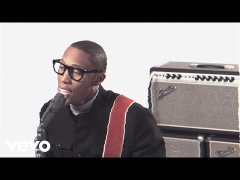 Raphael Saadiq - Radio (Video Version)
