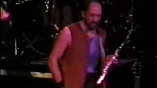 "Jethro Tull - ""Beside Myself"" Live - Sept. 23, 1995"