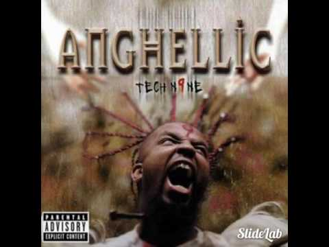 20. Twisted by Tech N9ne ft. Roger Troutman