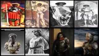 GLOW OF RA - THE SUN CHILDREN AN ANCIENT FACT AS MORTALS (MOORS)