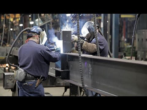 How It's Made  Metal Building Innovations Are Revolutionizing Low Rise Commercial Construction