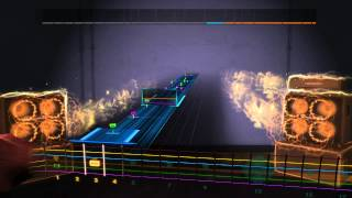 Rocksmith 2014 (CDLC)  King Diamond - Never Ending Hill (Rhythm 98%)