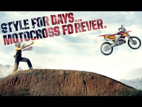 FMF - RONNIE MAC Approved