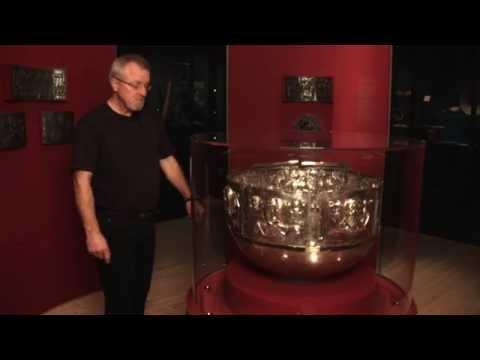 Gundestrup Karret  - The Gundestrup Cauldron