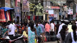 Shopping sites of Nashik, Maharashtra