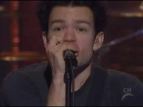 Sum 41 - Still Waiting Live On Mad TV