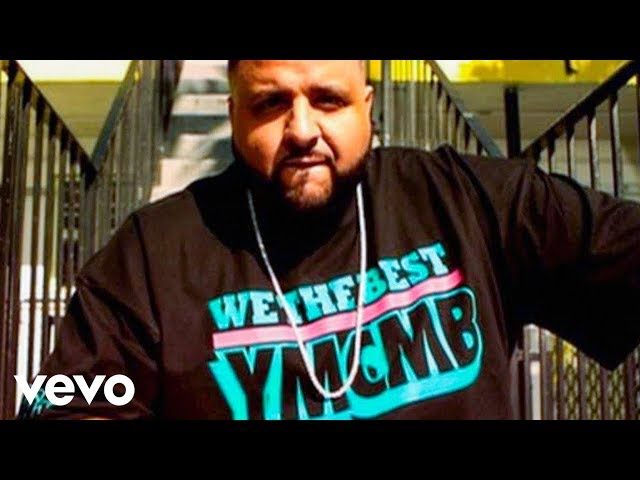 Welcome To My Hood (Explicit) (Official Music Video)