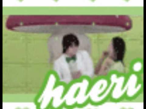 SUPER GENERATION: Donghae + Yuri = HAERI