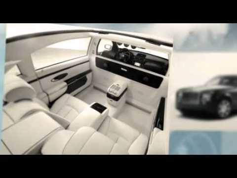 Luxury Car Rental in Calgary