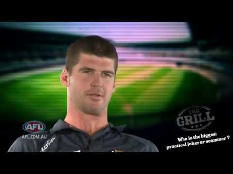 The Grill - Humour - AFL