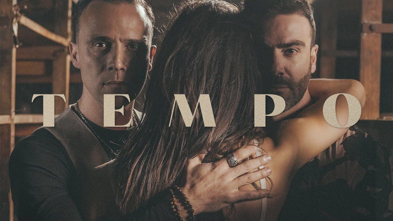 Download ANJOS // TEMPO