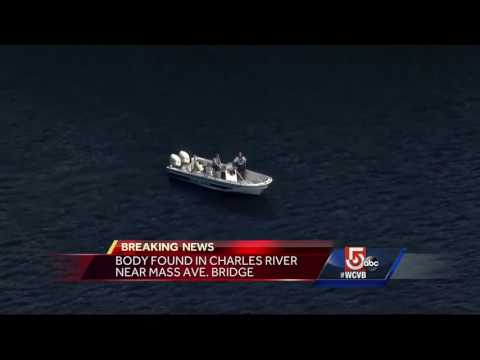 Body found in Charles River