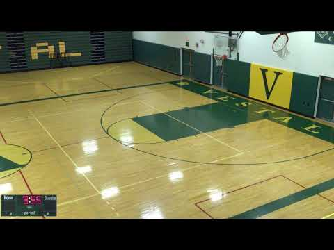 Vestal High School vs. Oneonta High School Varsity Womens' Basketball