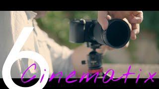 SONY A6400 FILMMAKING TUTORIAL - Tubenoob