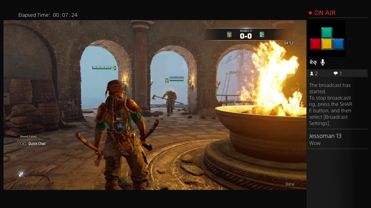 uplay crack for honor