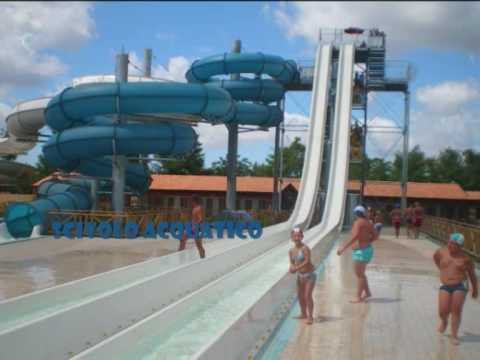 piscina gloria village sant 39 antimo na youtube