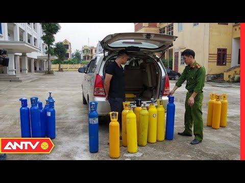An ninh ngày mới hôm nay | Tin tức 24h Việt Nam | Tin nóng mới nhất ngày 26/05/2019 | ANTV