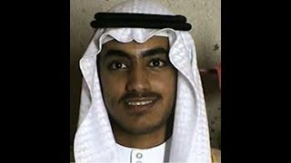 We Know It All BIN LADEN'S SON, HAMZA, WAS KILLED IN COUNTER-TERRORISM OPERATION
