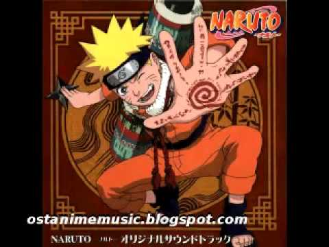 Naruto Battle Music