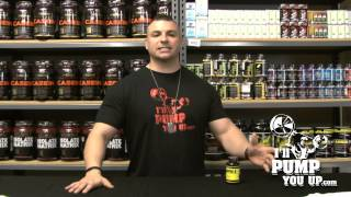 Primaforce Insopro-R Alpha Lipoic Acid Supplement Review