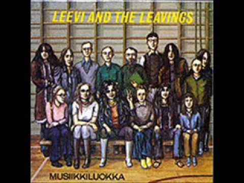 Leevi&leavings - Jos helsinki on kaunis mp3