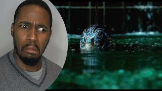 The Shape of Water | Official Trailer | FOX Searchlight REACTION