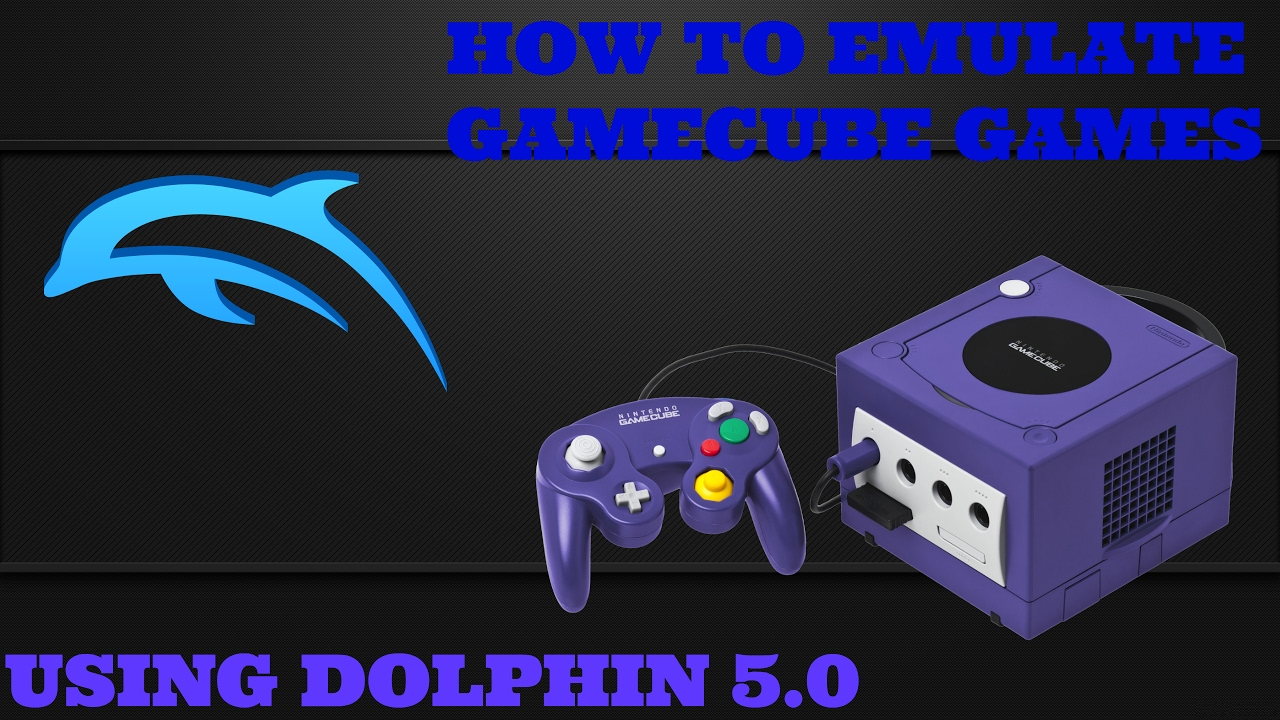 best gamecube games to emulate