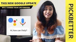 Google Duplex | Google IO Keynote (2018)