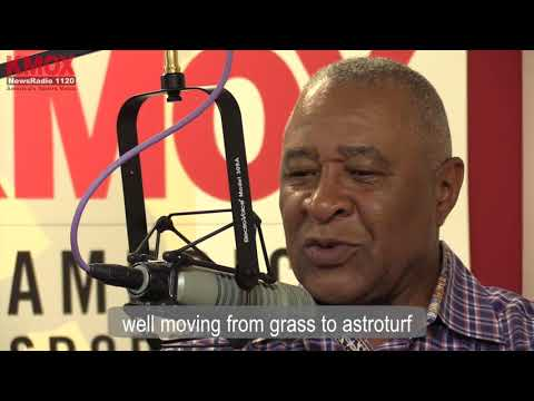 Ozzie Smith Tells His Story of How He Came to St. Louis