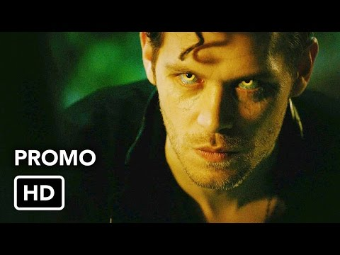The Originals: 4x07 High Water and a Devil's Daughter - promo #01
