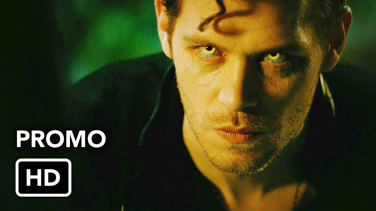 The Originals 4x07 Promo