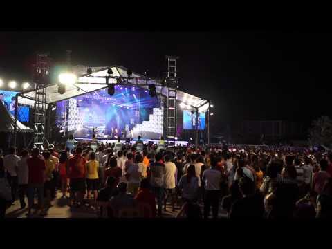 A20 Hua Hee Karaoke Final 2014 Singing Competition 欢喜来卡拉2014决赛 歌唱比赛 Batu Pahat BP Mall Johor Malaysi