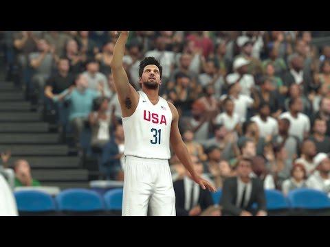 NBA 2k17 MyCareer PL (#1) | REPREZENTACJA, DRAFT I KODY RABATOWE!  | PS4 PREMIERA